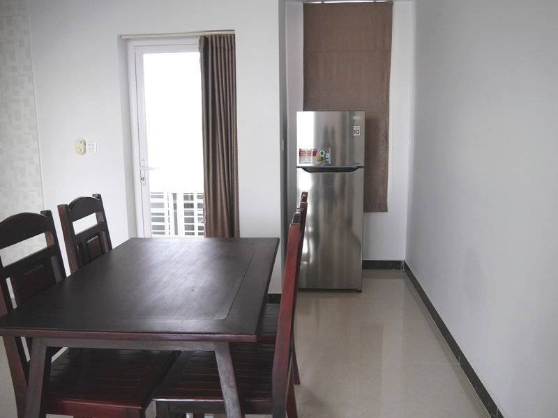 2 bedrooms apartment for rent ID: AP-130 $400/m